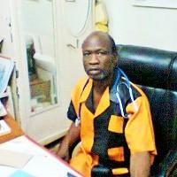 Dr. Omondi Ogada